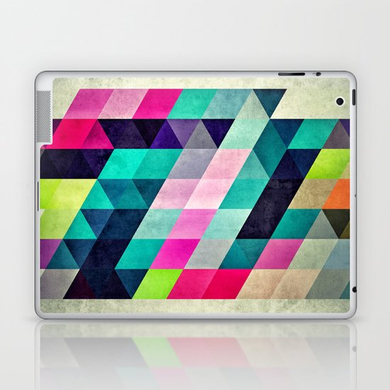 Cyrvynne xyx Laptop & iPad Skin