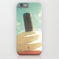 Ice Cream And Chocolate iPhone 6 Slim Case