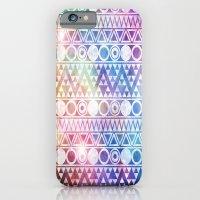 Tribal Stardust  iPhone 6 Slim Case