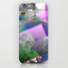 2202 Slim Case iPhone 6s