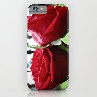 Rose details iPhone 6 Slim Case