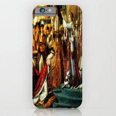 Le Sacre De Napoleon  Slim Case iPhone 6s