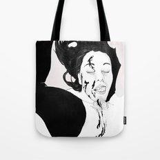 Wet Tote Bag
