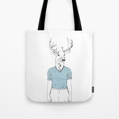 Wild Nothing I Tote Bag