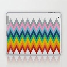 Brick Steps Laptop & iPad Skin
