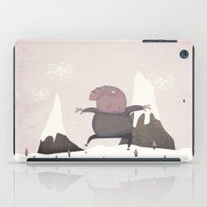 pestiferous gum trees  iPad Case