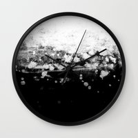 Nocturne No. 3 Wall Clock