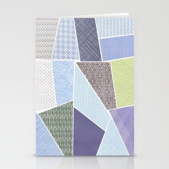 envelope series - 15 envelopes Stationery Card