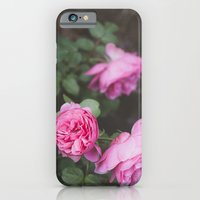 French Garden (1) iPhone 6 Slim Case