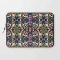 Retro Tribal Laptop Sleeve