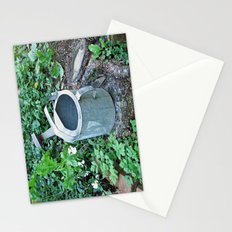 Watering Can Stationery Cards