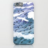 From Leaf To Feather iPhone 6 Slim Case