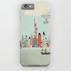 visit new york Slim Case iPhone 6s
