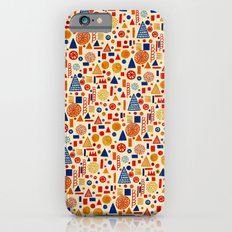 Sunday's Child iPhone 6 Slim Case