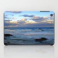 CoffsHarbour iPad Case