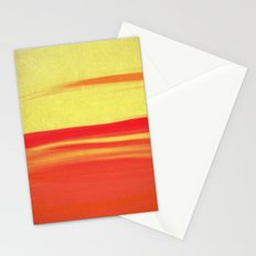 Skies The Limit VII Stationery Cards