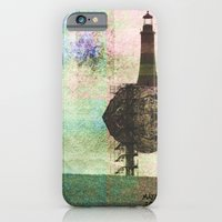 the only place to be high iPhone 6 Slim Case
