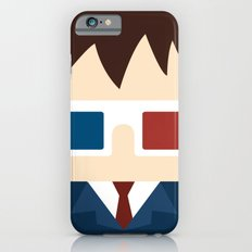 David Tennant, 10th doctor iPhone 6s Slim Case