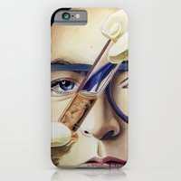iPhone & iPod Case featuring Test Tube Baby by SRB Productions