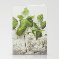 Fine Couple Stationery Cards