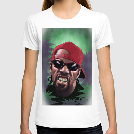 Sourdeezal T-shirt
