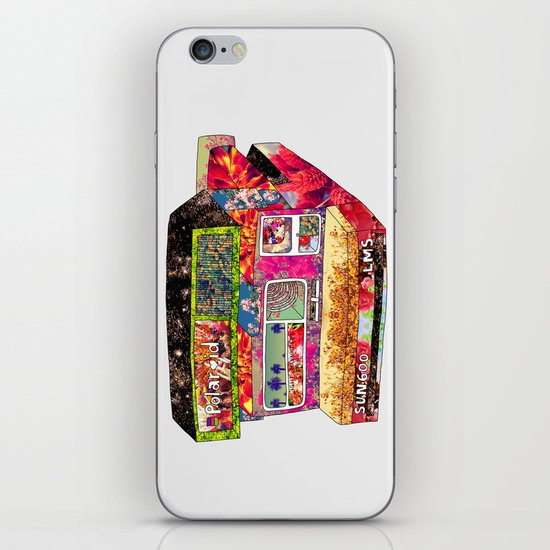 Instant Picture This iPhone & iPod Skin
