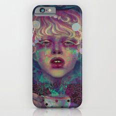 The Mad Hatter iPhone 6 Slim Case