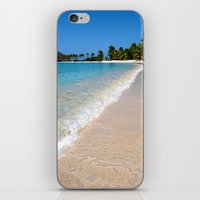 Cove Of Nature iPhone & iPod Skin