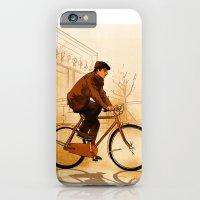 The Biker iPhone 6 Slim Case
