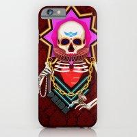 iPhone & iPod Case featuring Pride by Teodoru Badiu