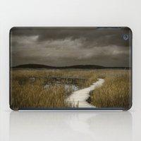 Storms of the Horizon iPad Case