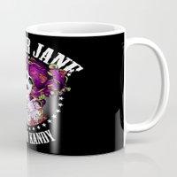 KLOVER JANE Mug