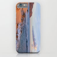 iPhone & iPod Case featuring Sunset Glow  by HalliVLR