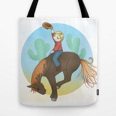 Yee Haw! Tote Bag