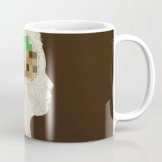 Mind Crafted Mug