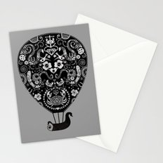Lucky ride Stationery Cards
