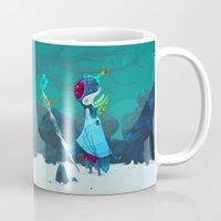 Observant Mug