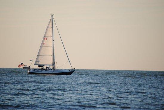 Sailing Ship Art Print