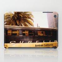 All Aboard the Surfline iPad Case