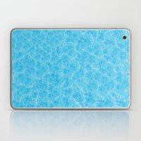 Blue Meth / Happy Sky Laptop & iPad Skin
