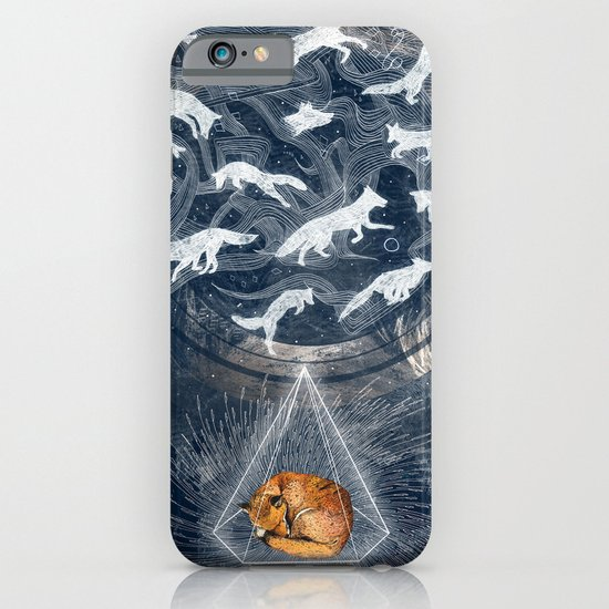 GHOSTS  iPhone & iPod Case