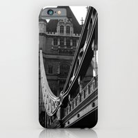 Tower Bridge iPhone 6 Slim Case