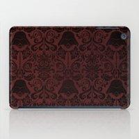 vadermask iPad Case