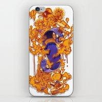 URBANA iPhone & iPod Skin