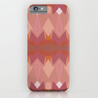 iPhone & iPod Case featuring To Stand Up for What I Believe by NOxLA