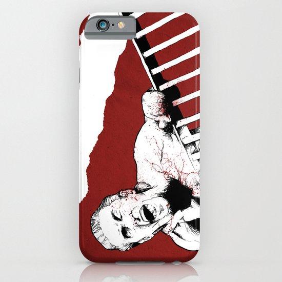 Bateman iPhone & iPod Case