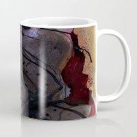 Mystic Iron Mug