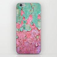 texture iPhone & iPod Skin