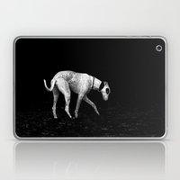 silver shadow Laptop & iPad Skin
