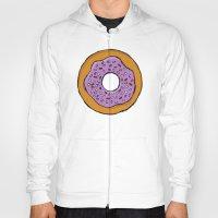 doughnut Hoody